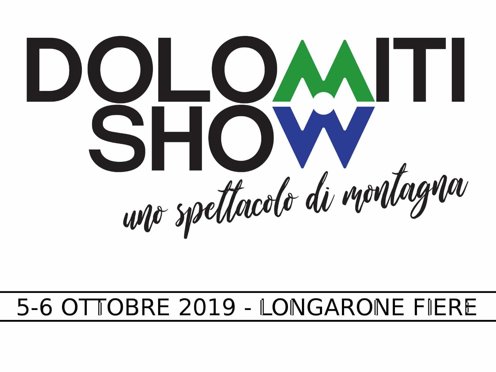 Dolomiti Show LOGO