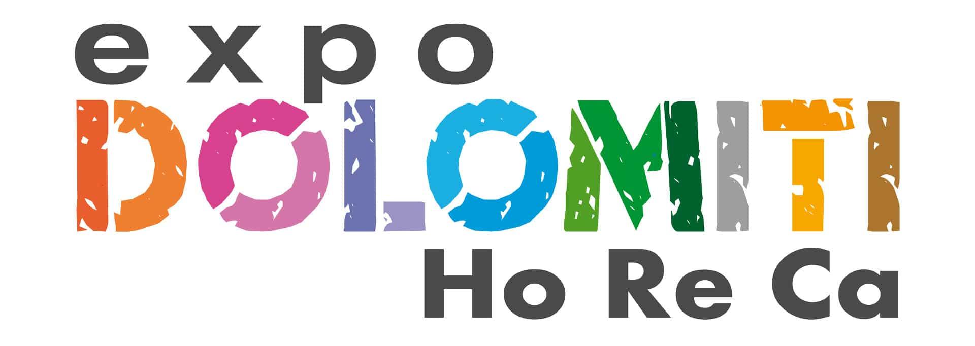 Logo ExpoDolomiti HoReCa