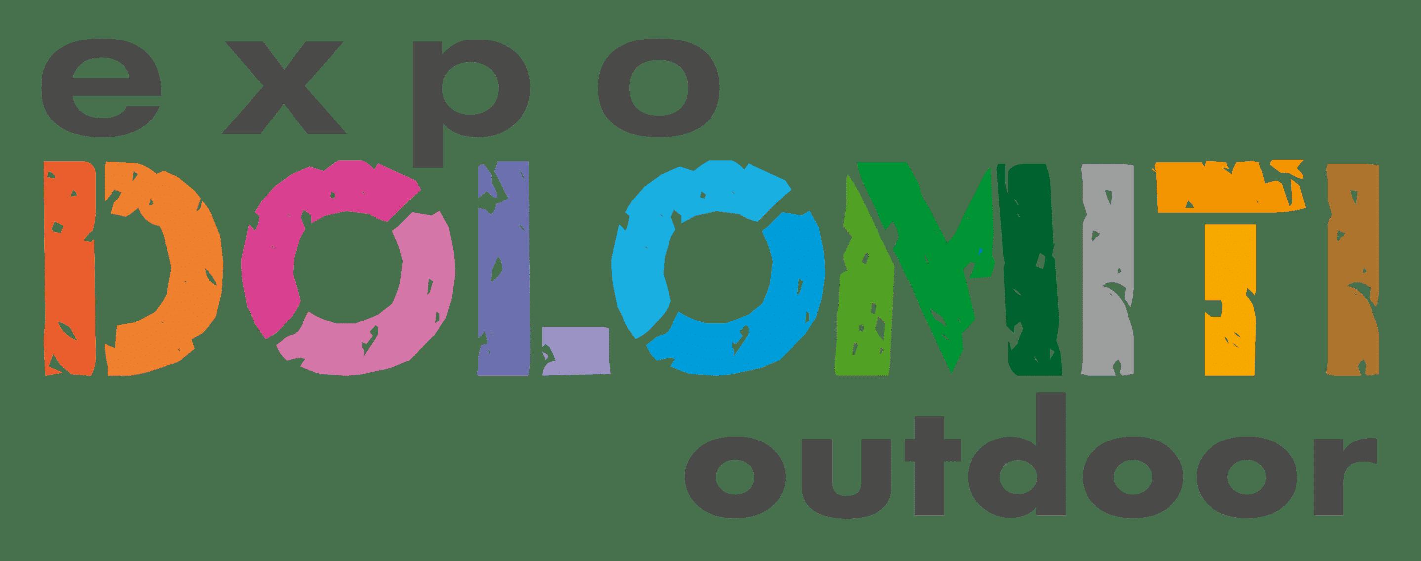Logo ExpoDolomiti Outdoor