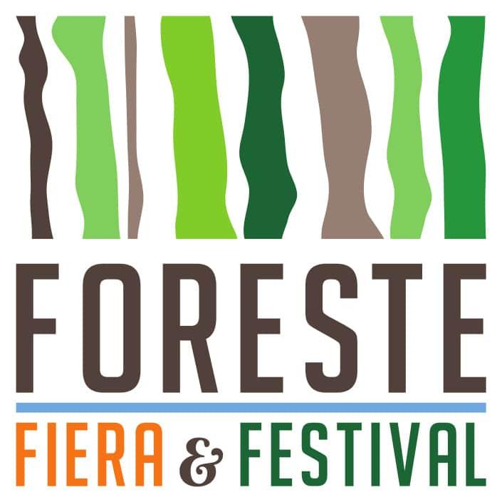 Logo Foreste Quadrato