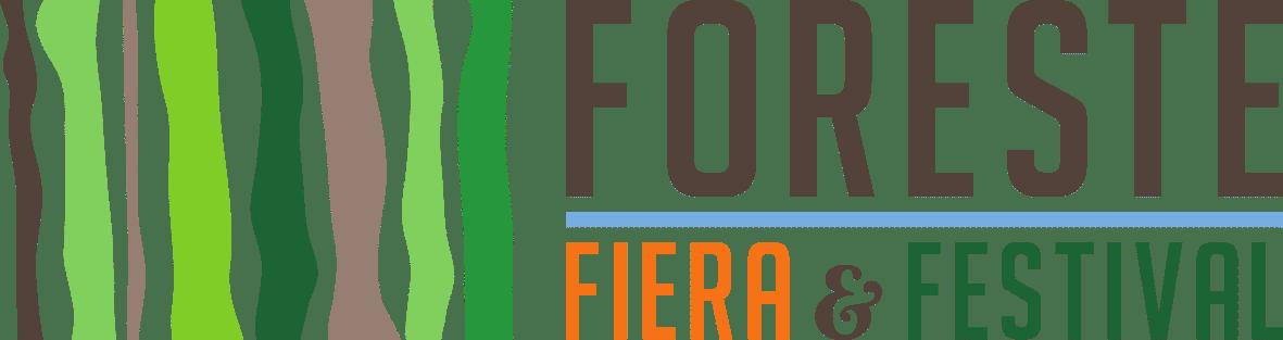 Logo Fiera e Festival delle Foreste