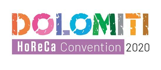 logo Dolomiti Horeca convention