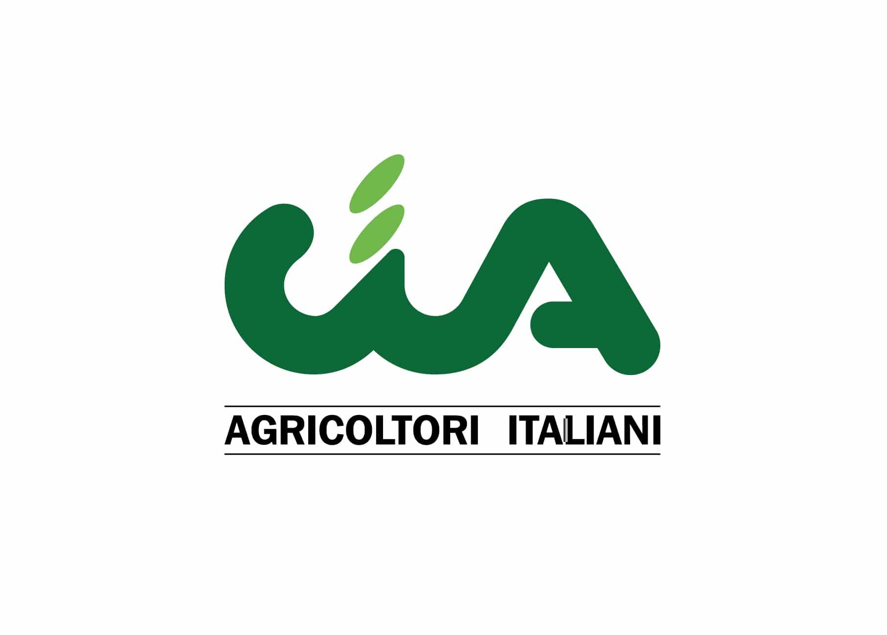 Logo Cia AGRICOLTORI ITALIANI