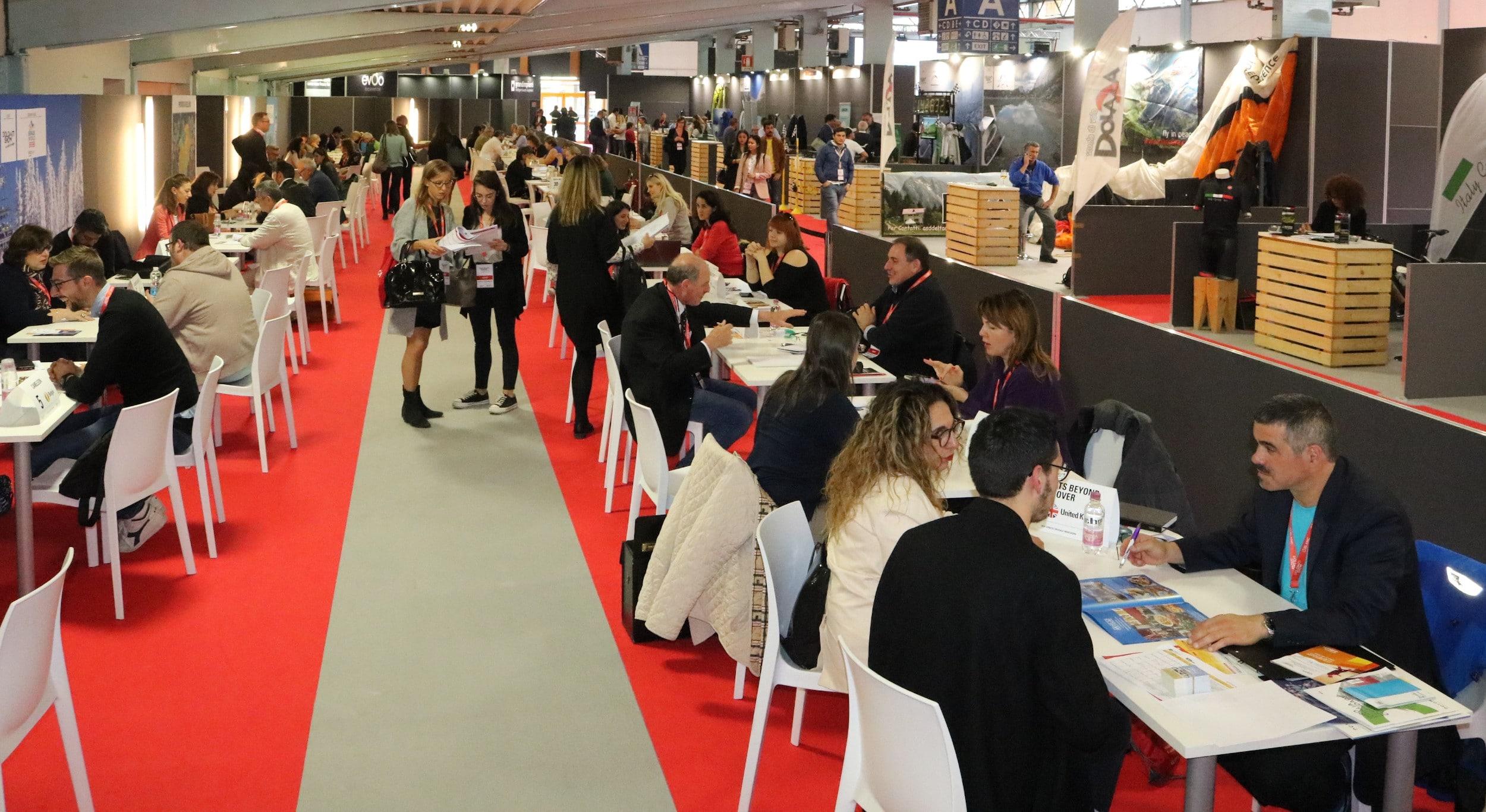 Dolomiti Show - Buy Veneto 2019