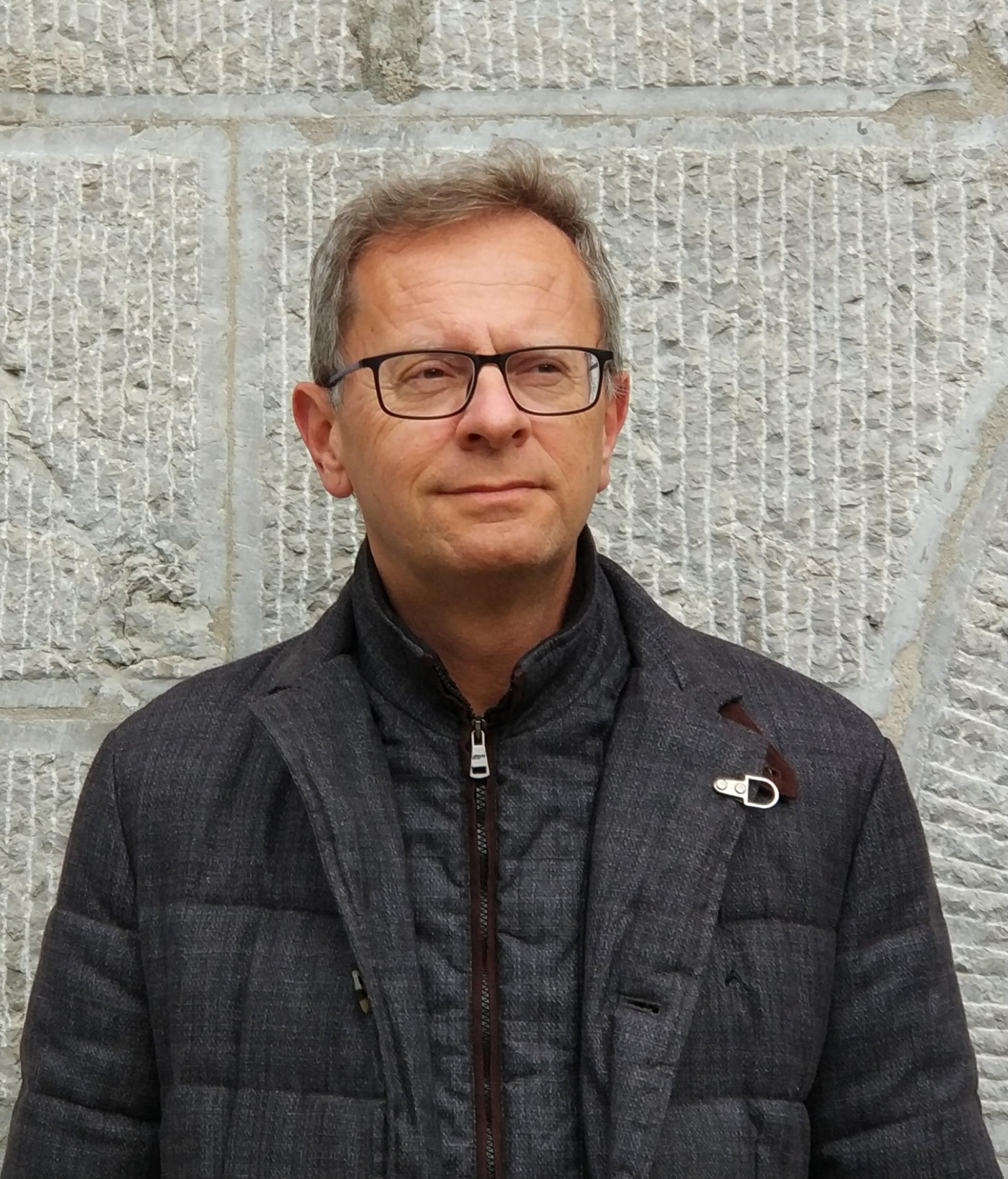 Gian Angelo Bellati - Presidente Longarone Fiere