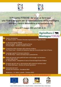 Progetto FITOCHE - ARAV
