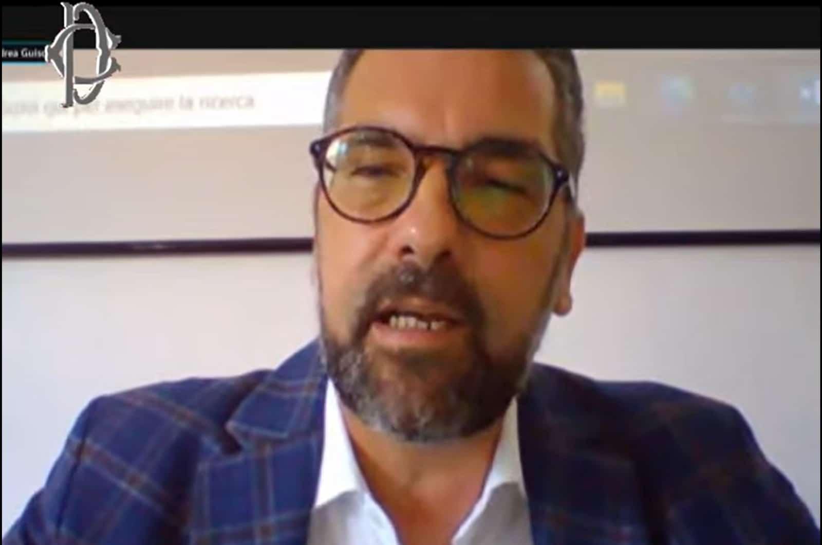intervento andrea guiso università la sapienza roma - internaizonalizzazione